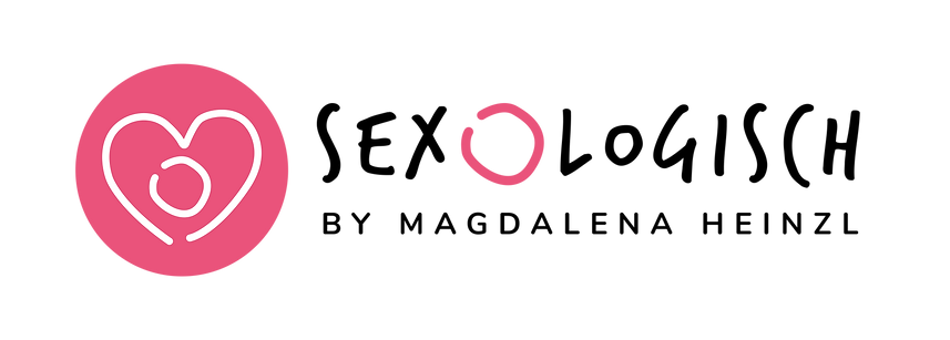 Logo Sexologisch by Magdalena Heinzl sexuelle Bildung