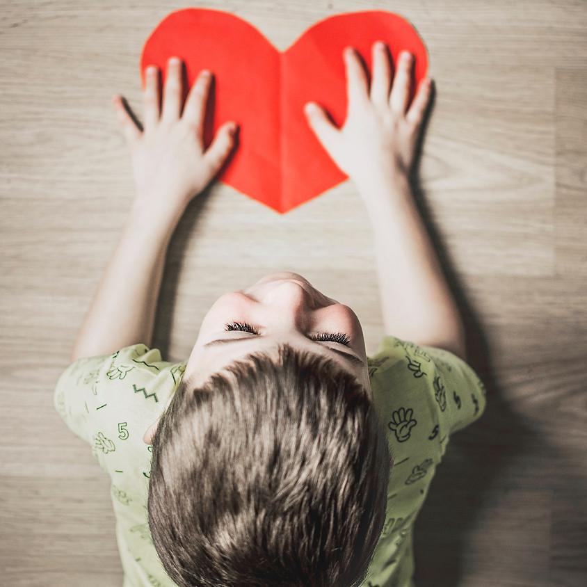 Kindliche sexuelle Entwicklung - Begleiten von Anfang an