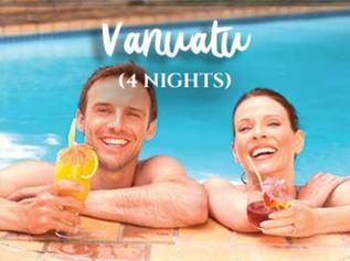Vanuatu (4 Nights)