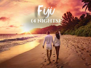 Fiji (4 Nights)