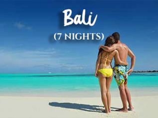 Bali (7 Nights)