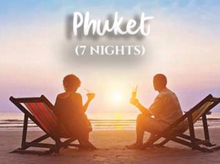 Phuket (7 Nights)