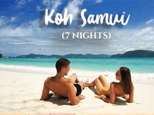 Koh Samui (7 Nights)