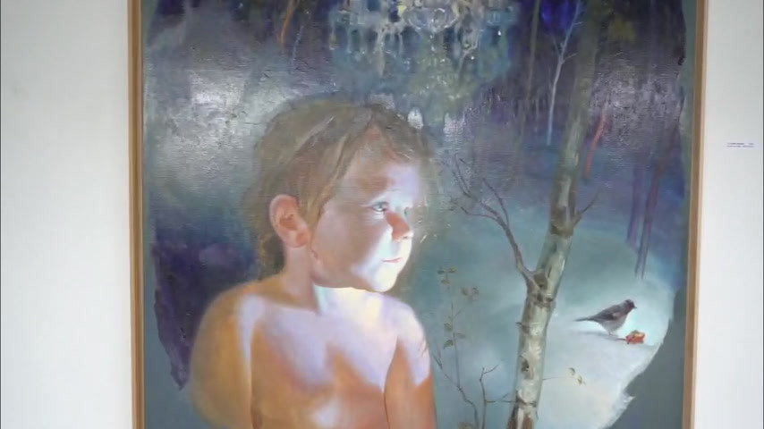 """Grandir ""de Filip Mirazovic."