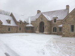 Residence in Chadds Ford PA