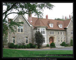 Residence in Greenwich Connecticut