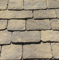 Cotswold Conservation Roof Tiles