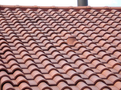 Lusa Roof Tile used in Montana