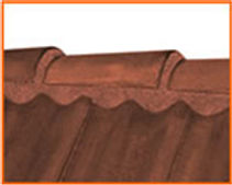 Rust / Light Brown Flexim Roof Mortar