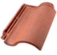 Magma Onda Clay Roof Tile