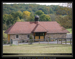 3 Handmade English Style Clay Tile - Blend of Classic Grey and Brown - Coatesville PA-page-002