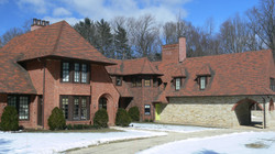 Residence in Wesley Hills New York