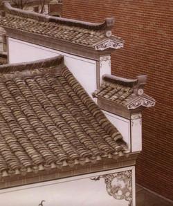 Yin Yu Tang Peabody Museum Salem MA