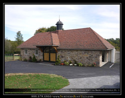 3 Handmade English Style Clay Tile - Blend of Classic Grey and Brown - Coatesville PA-page-003