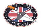 british clay trowel and flag.jpg