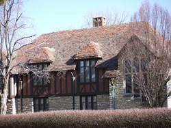 Principia College Restoration