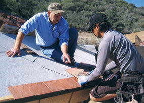 27 years of expertise in the roofing industry