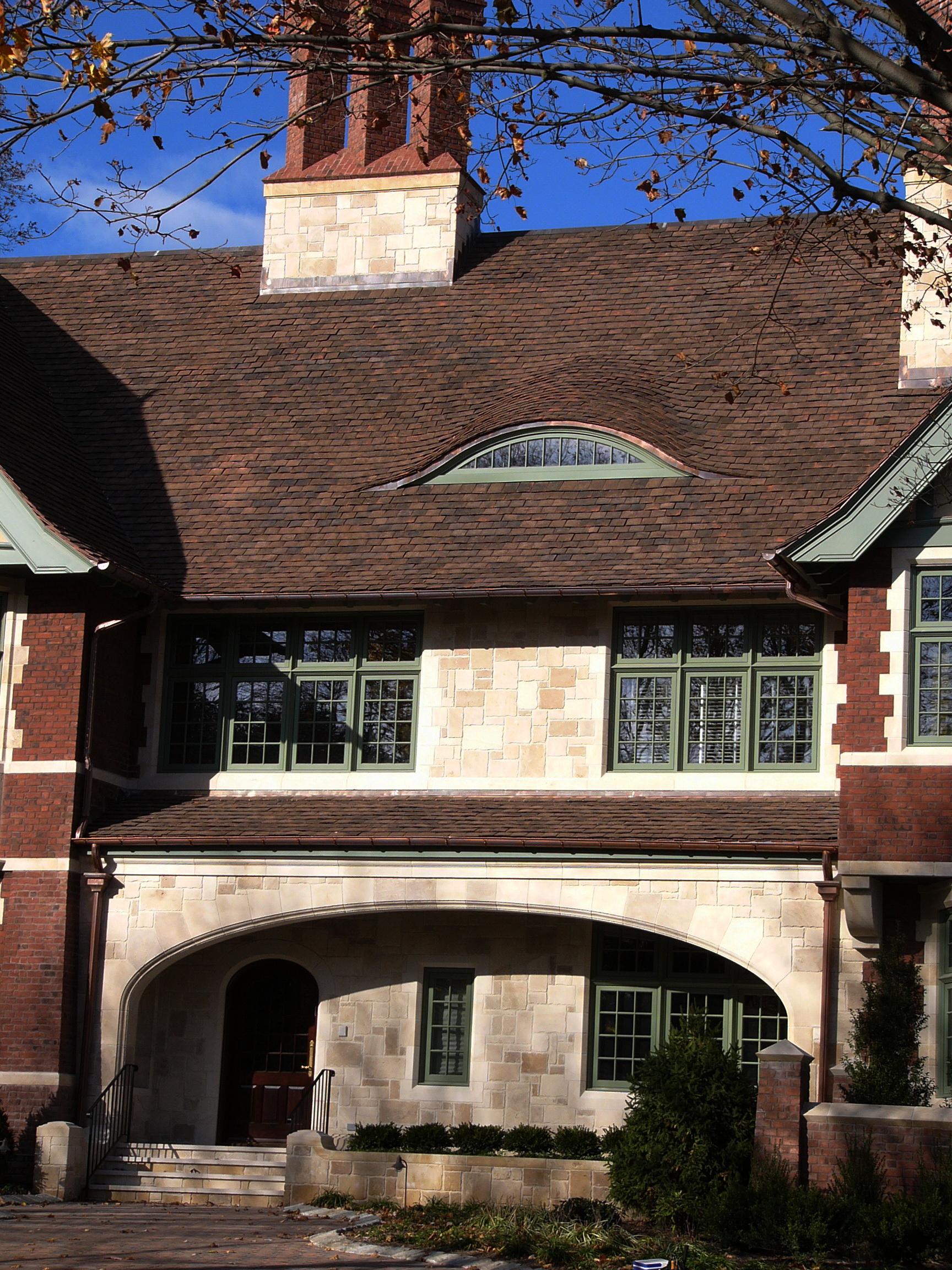Residence in Livingston NJ