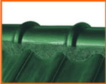 Green Flexim Roof Mortar