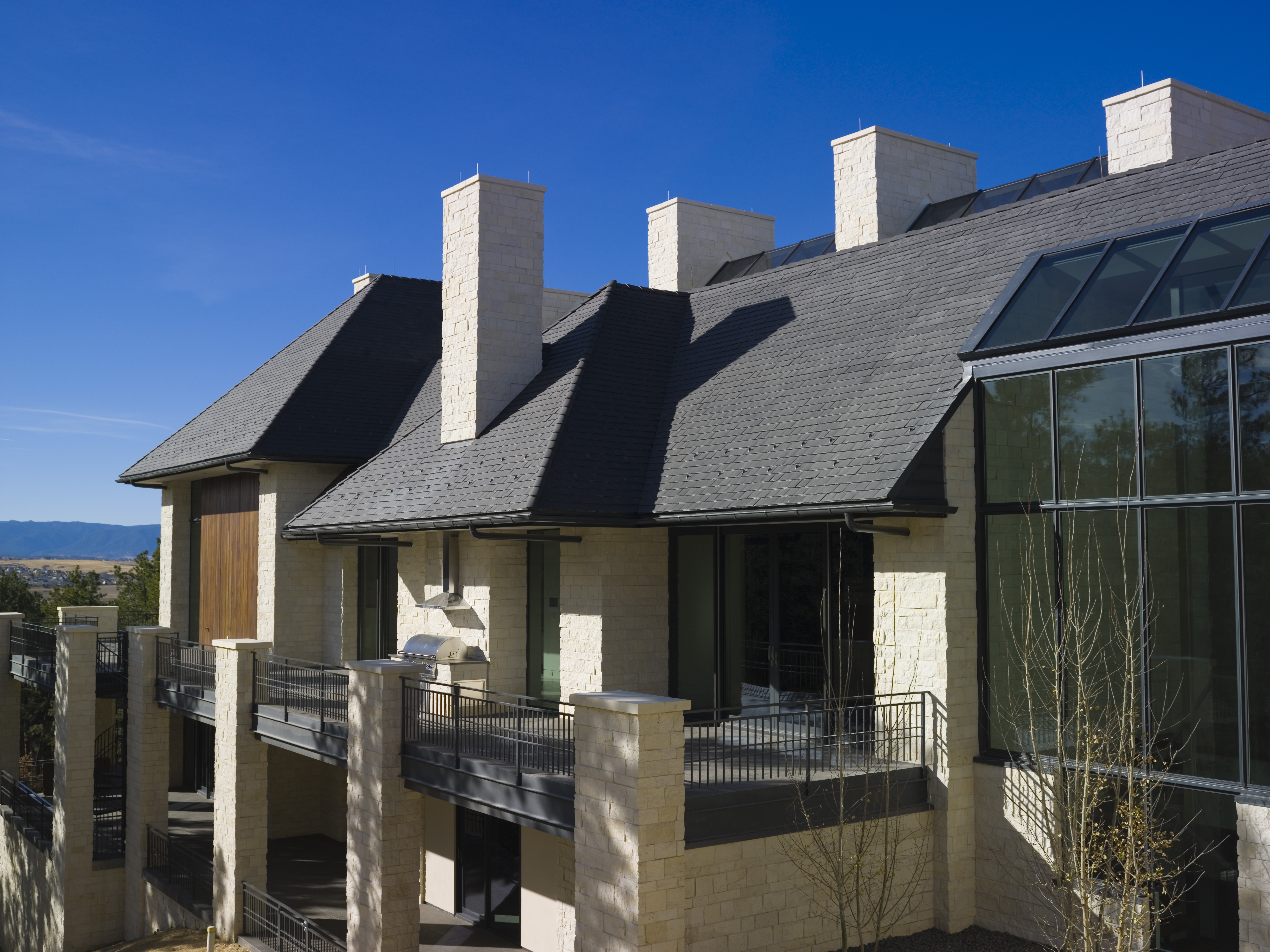 Residence in Castle Pines Colorado