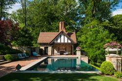 Residence in Villanova PA