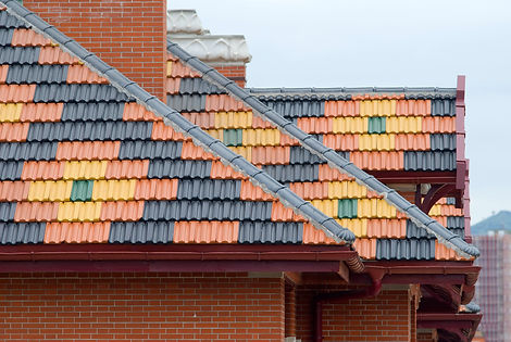 Marselha French Profile Clay Roof Tile
