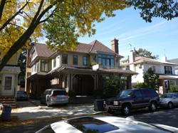 Residence in Little Neck New York
