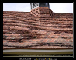 3 Handmade English Style Clay Tile - Blend of Classic Grey and Brown - Coatesville PA-page-005