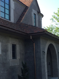 Project in Greenwich CT