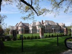 Residence in Philadelphia Area