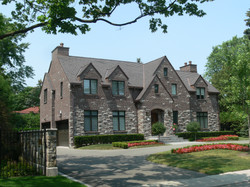 Residence in Montreal Quebec