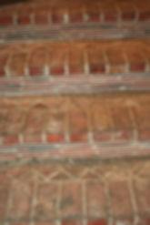 Roof Creasing Tile Steps