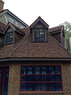 New Residence in Forest Hills Garden