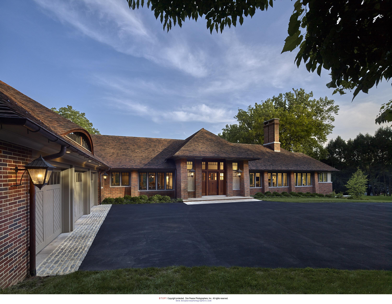 Residence in Pennsylvania  2
