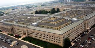 Pentagon, Washington DC