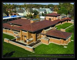 Darwin D Martin House Complex Design