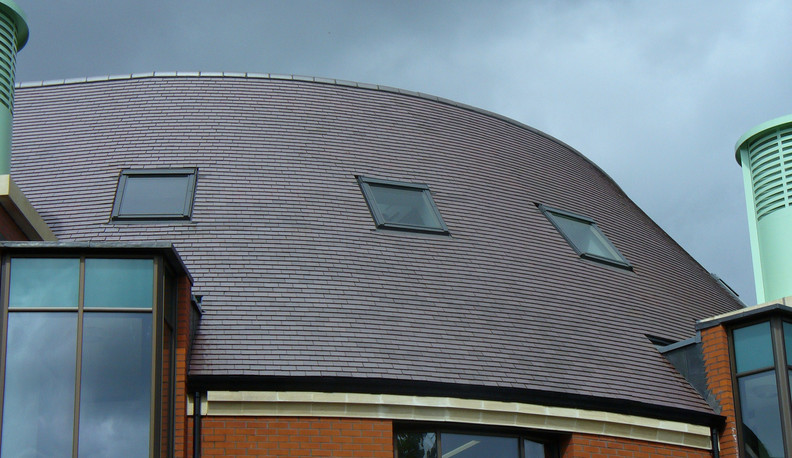 Dreadnought Staffs Blue Swindon Library