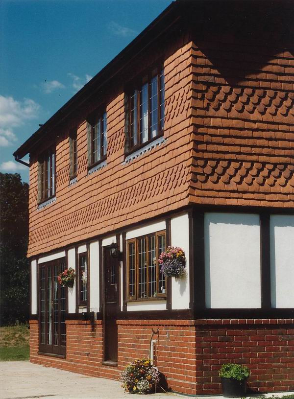 Vertical Tiling
