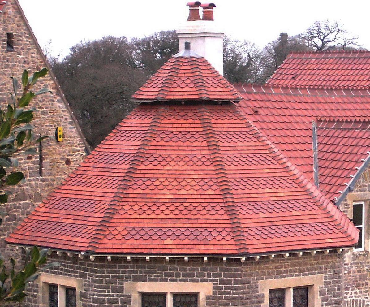 Goxhill Ornamental Tile