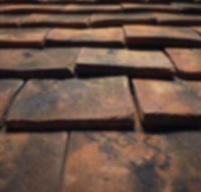 English Clay Roof Tiles