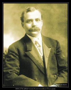 Darwin D Martin