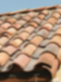 Antiqua Pan & Cover Tile from Northern Roof Tiles