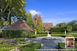 Round Hill Estate - Andre Tchelistcheff Architects - AD