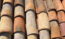 Antiqua - Villa Del Campo - Pan & Cover from Northen Roof Tiles