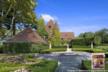 Round Hill Estate - Andre Tchelistcheff