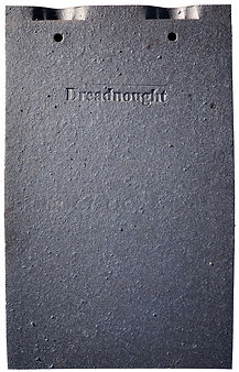 Dreadnought Staffordshire Blue English Clay tiles