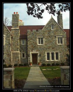Residence in Washington DC