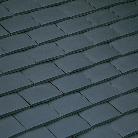 20x30 Huguenot Ardoise #011 - Dark Gray