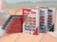 Flexim Roof Mortar