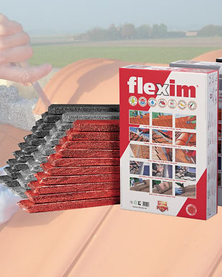Flexim Roof Mortar